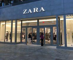 Właściciel Zary zarobił o 70 procent mniej. Nadrabiał straty w internecie
