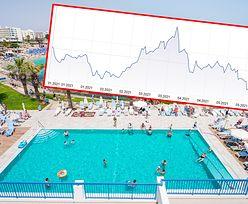 Euro i dolar najtańsze od miesięcy. To dobry czas na zaopatrzenie się w walutę przed wakacjami