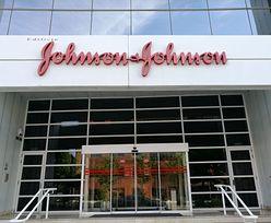 Szczepionki na koronawirusa. Komisja Europejska podpisała umowę z Johnson & Johnson