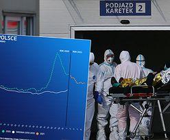 Koronawirus w Polsce nie odpuszcza. Urzędy wydają akt zgonu za aktem zgonu