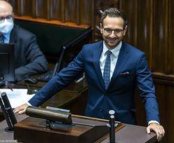 Polska pójdzie z Brukselą na zwarcie? Wiceminister ostrzega Unię przed blokowaniem pieniędzy