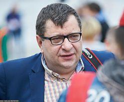 Zbigniew Stonoga ma opuścić Holandię. Sąd wydał nakaz