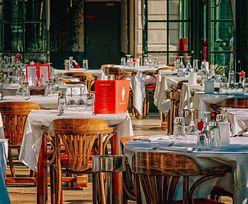 Restauracja w mieszkaniu - na godziny. Podziemie gastronomiczne