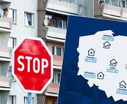 Koronawirus namieszał, ceny mieszkań zaczęły spadać. Oszczędności idą w tysiące złotych