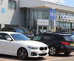 Kryzys gospodarczy. BMW likwiduje 6 tys. miejsc pracy