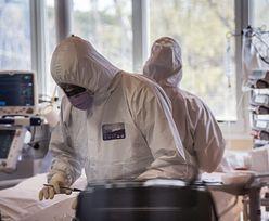 Koronawirus. Diagności laboratoryjni apelują do ministra o podwyżki