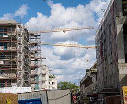 Zmiany w prawie budowlanym. Wyższe kary dla inwestorów