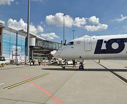 Białoruś. Odwołane loty do Mińska. Jak dostać odszkodowanie?