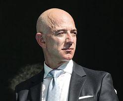 Miliarderzy walczą o dominację w kosmosie. Jeff Bezos może wygrać