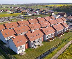 """Mieszkanie Plus. """"Uroczyste zakończenie etapu"""" w Jarocinie. Przybyło ponad 100 mieszkań"""
