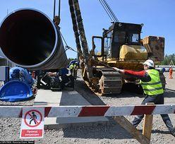 Nord Stream 2 zostanie oddany już wkrótce. Nie pomogło wyznanie Morawieckiego