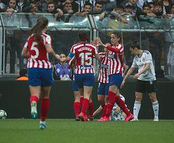 Amica podpisała umowę z klubem Atletico Madryt. Negocjacje trwały ponad rok