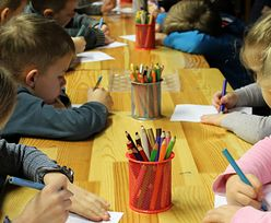 Szczepienia. W Łodzi zaszczepione dzieci dostaną dodatkowe punkty przy zapisie do przedszkola