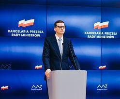 """Mateusz Morawiecki martwi się inflacją. """"Niefortunna sytuacja"""""""