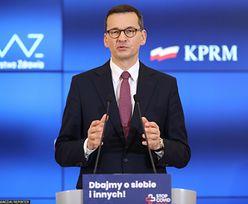 """Kwota wolna. Morawiecki mówi, że """"buduje polską klasę średnią"""". Liczby pokazują coś innego"""