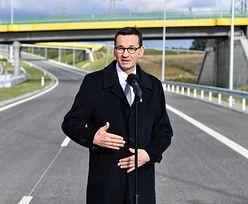 Polski Ład a budowa dróg. PiS wyznaczył cel na 2030 rok. Może być z tym problem