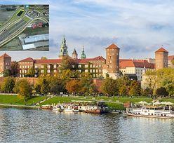 1,43 mld zł za Północną Obwodnicę Krakowa. Budowa ruszyła w piątek