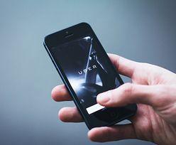 Uber już naprawdę jak taksówka. Od stycznia kierowcy z licencją