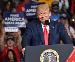 Fort Trump nie powstanie, bo Trump zapomniał, co obiecał Dudzie? Sensacyjne doniesienia