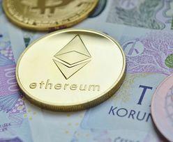 Rośnie w cieniu bitcoina i już teraz bije rekordy. Zapłacimy za niego małą fortunę