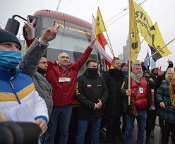 Przedsiębiorcy protestują razem ze Strajkiem Kobiet