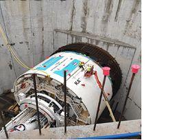 Łódź. Tunel połączy dwa główne dworce. Ruszyły prace