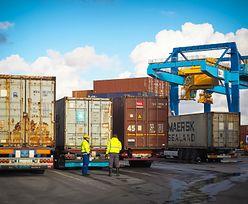 Spadła wymiana handlowa UE z głównymi partnerami. Ale z Chinami wzrosła