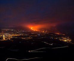 Wulkan zniszczył im domy. Dostaną od rządu 30 tys. euro