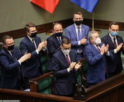 Podwyżki dla polityków. Posłowie nie mieli wątpliwości, Sejm zdecydował