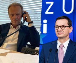 """""""Zemsta"""" Tuska? Morawiecki wynegocjował, Parlament Europejski skrytykował. To jeszcze nie koniec sprawy"""