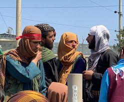 Afganistan. W bankomatach zabrakło gotówki. Kraj w rękach Talibów