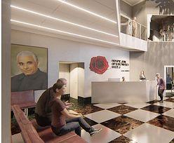 Księża Orionisci budują hospicjum dla dzieci w Wołominie