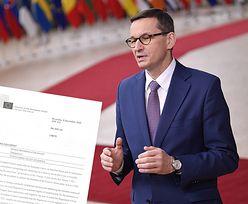 """Polskie weto. """"Oczekujemy jasnego rozdziału kontroli budżetu od praworządności"""""""