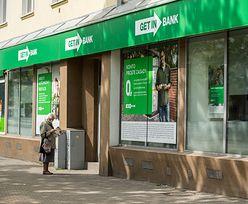 Getin Noble Bank milczy na temat ugód z frankowiczami. Piąty rok z rzędu jest na minusie