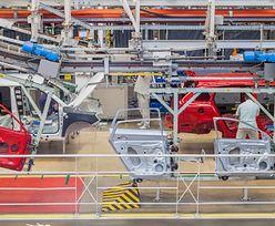 Volkswagen w Polsce hamuje. Brakuje części
