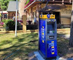 Sezonowe bankomaty w kurortach. Euronet postawi 200 urządzeń