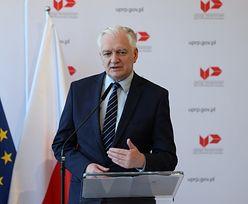 Odbicie polskiej gospodarki już w 2021 roku? Jarosław Gowin kreśli scenariusz