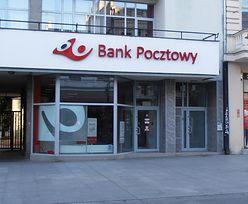 Bank Pocztowy przyznaje, że zyski spadną. Nawet o kilkanaście milionów złotych