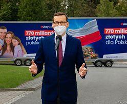 Opozycja chciała informacji od premiera. PiS nie zgodził się na wystąpienie Morawieckiego