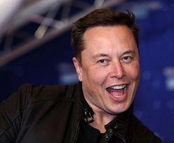 Elon Musk poprowadził program satyryczny. To jego sposób na reklamę