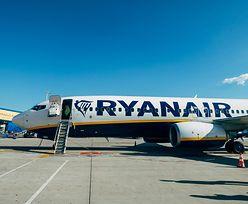 Koronawirus. Ryanair ogłasza letnie połączenia z Polski