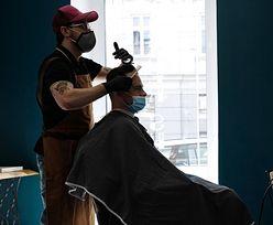 Fryzjerzy i kosmetyczki mają terminy zajęte na 2 tygodnie do przodu. Wróciła połowa klientów