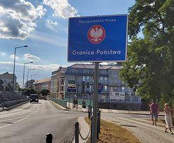 Udogodnienia na granicy. Nowe zasady dla Polaków