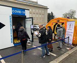 W 900 firmach ruszyły szczepienia przeciw COVID-19
