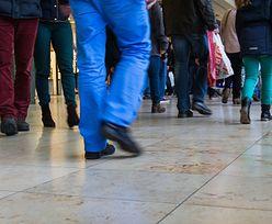 Dane GUS: wskaźnik ufności konsumentów ostro spadł. Polacy boją się o przyszłość