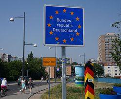 Kwarantanna w Niemczech. Kluczowy instytut uznał Polskę za obszar ryzyka