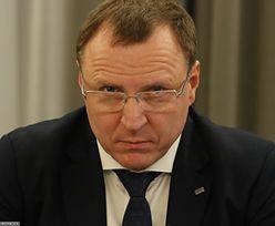 """Wybór prezesa TVP. Braun: """"Jacek Kurski jedynie tymczasowo oddelegowanym zastępującym"""""""