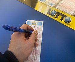 Kumulacja w Lotto rozbita. Ktoś trafił szóstkę