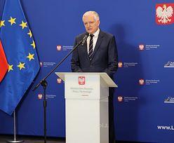 Polski Ład rozbije koalicję? Jarosław Gowin zabrał głos