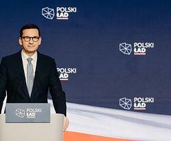Nowa piątka Morawieckiego. Premier ocenia Polski Ład i wyznacza nowe zadania